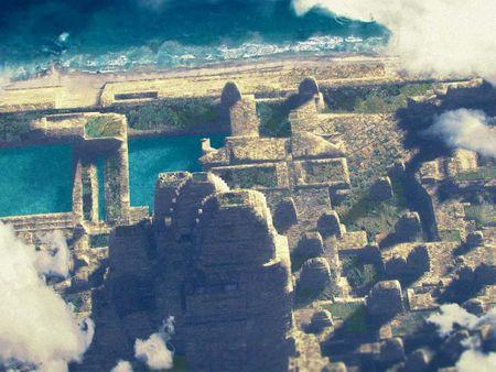 Ancient City of Dereshar