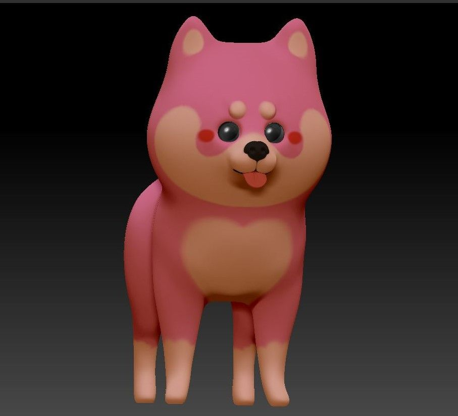 Thecutest Dog Maongkeo