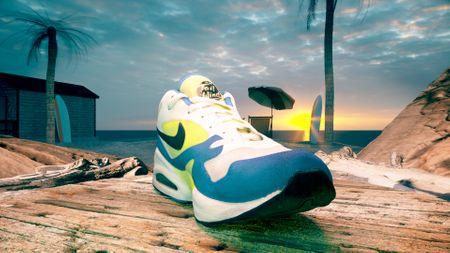 Nike Air Tail Wind