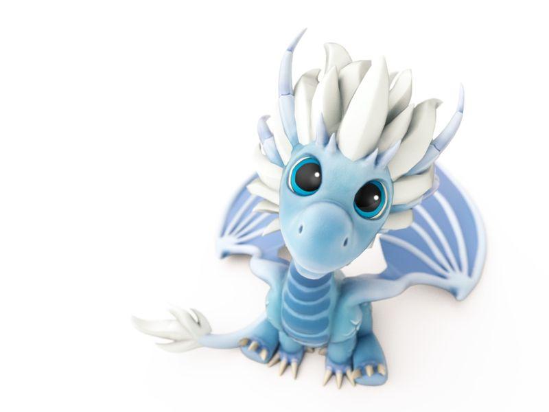Azymondias, The Dragon Prince