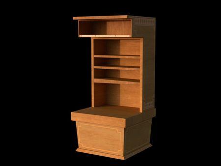 KLAUS- Tool Cabinet