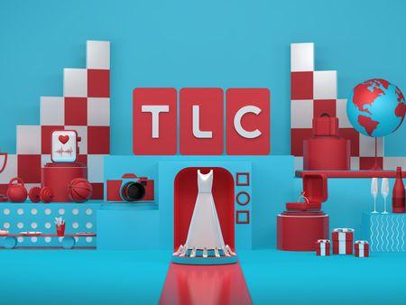 TLC channel rebranding