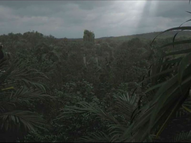 The Lost City Of Aztlan