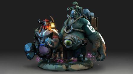 Mining Crew