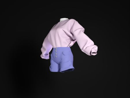 Marvelous Designer Initiation