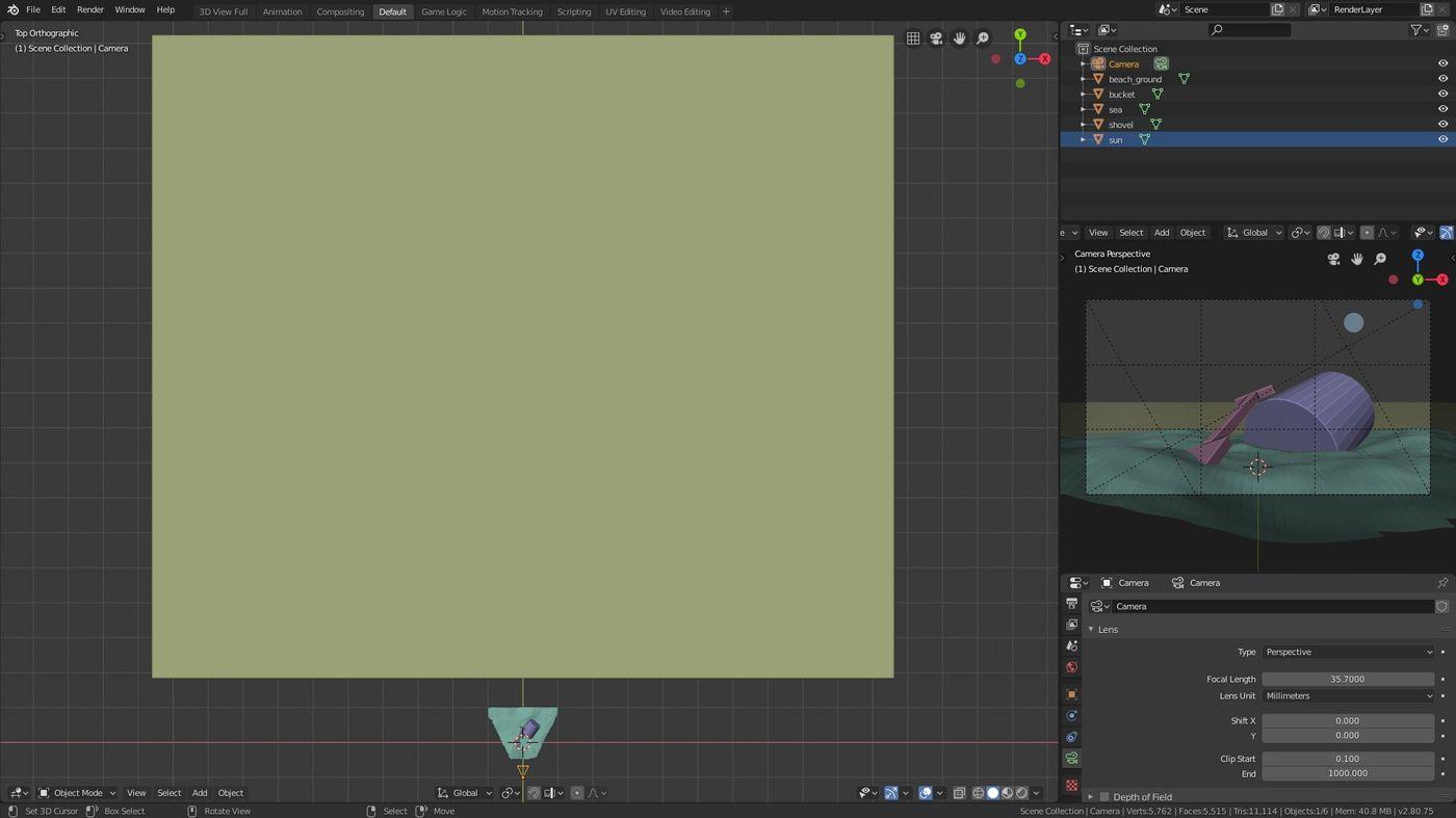 Screenshot 2 Markac