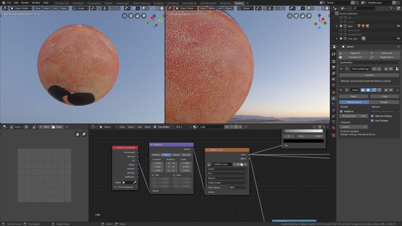 Screenshot 11 Markac