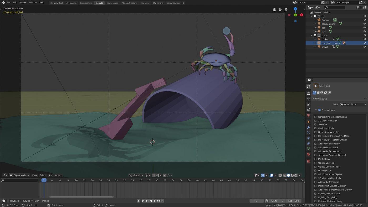Screenshot 5 Markac