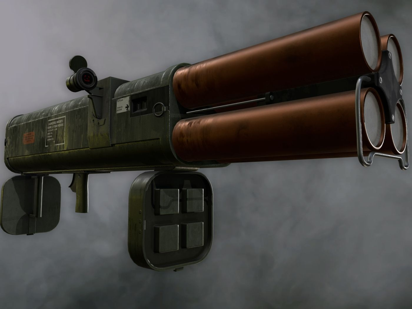 M202A1 FLASH
