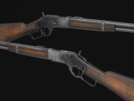 Winchester 1873 Carbine