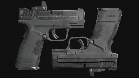 Springfield XD-9