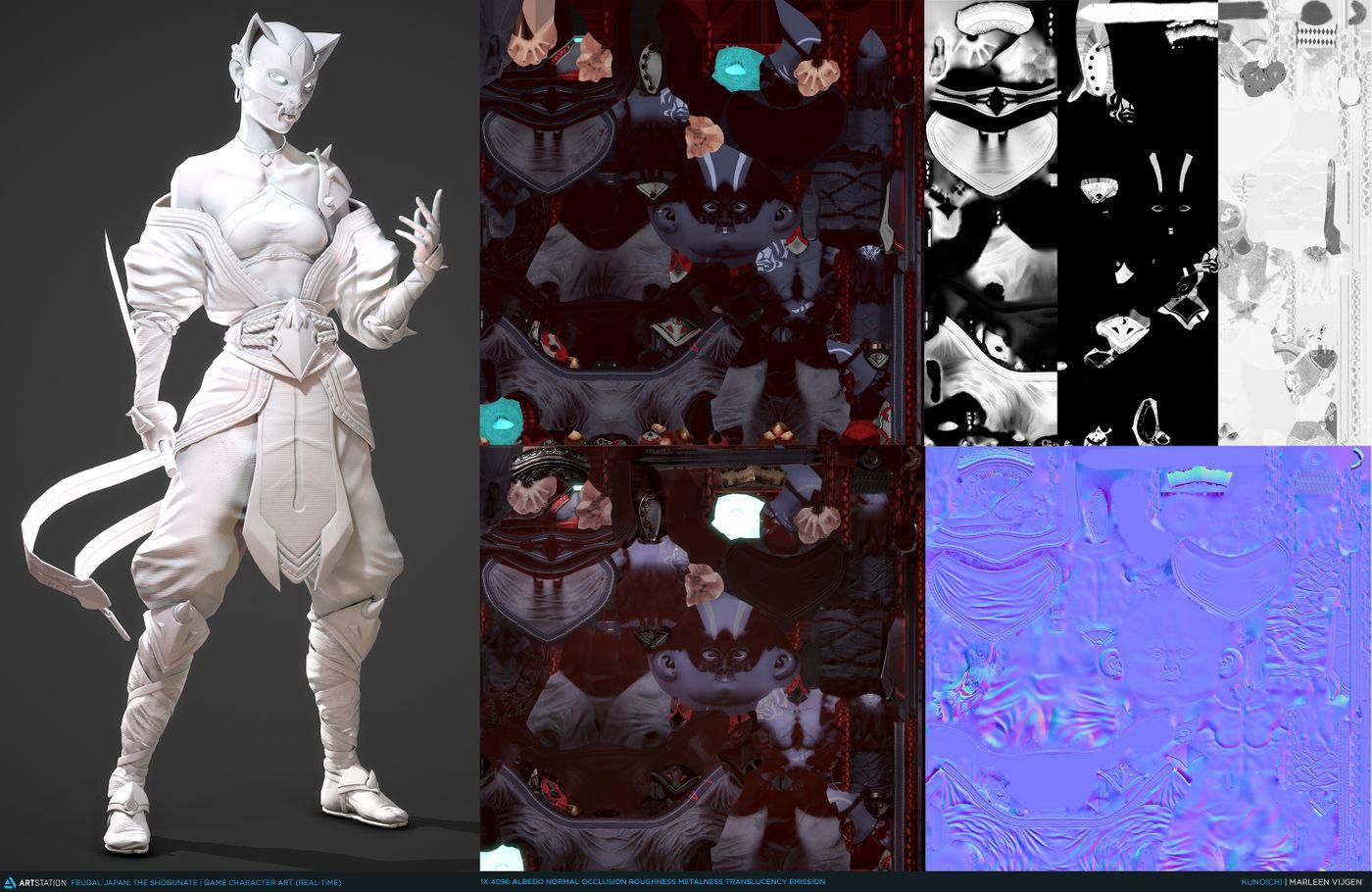 Textures 01 Marleenvijgen