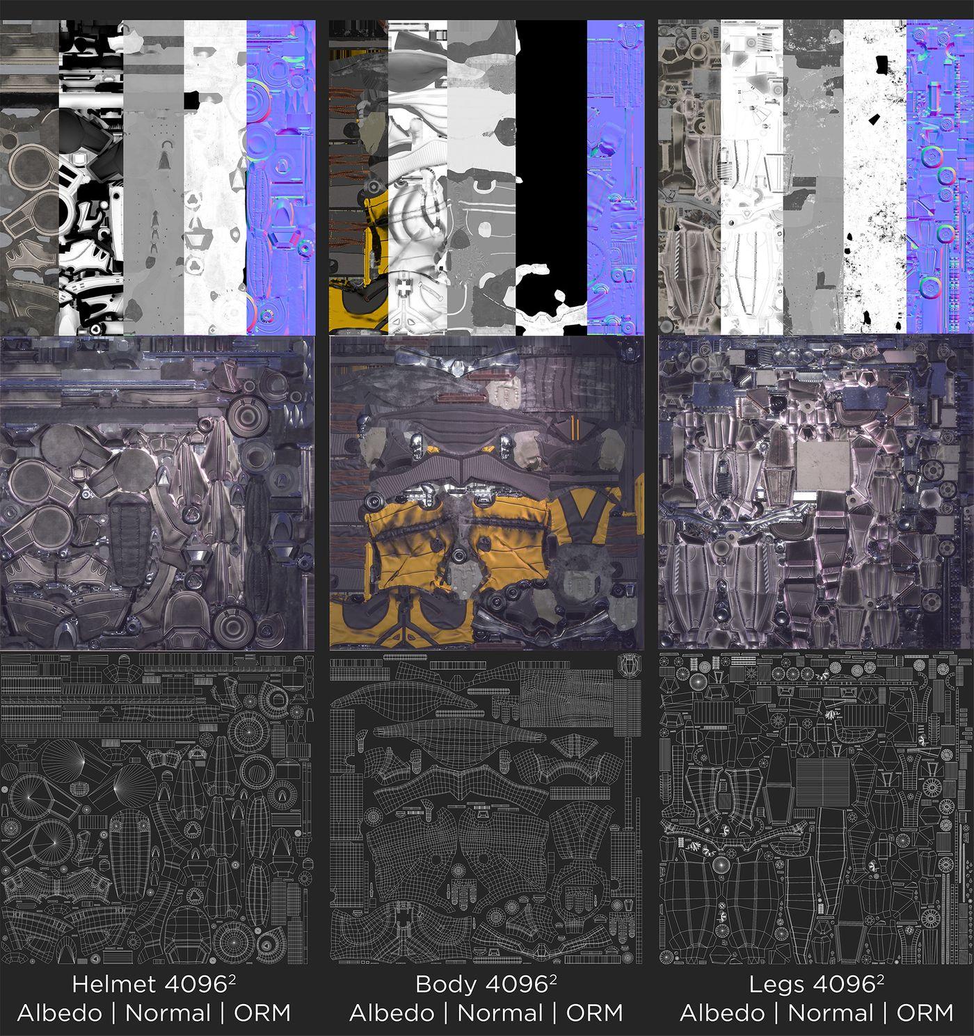 Cyborg Maps 01 Marleenvijgen