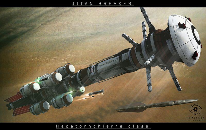 Titan Breaker