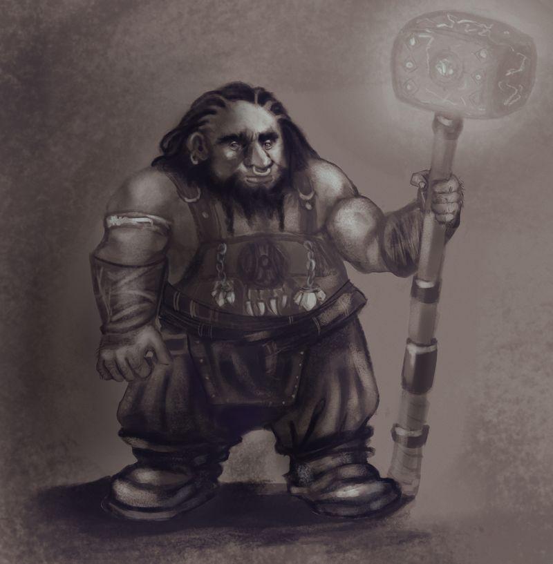 dwarf picture