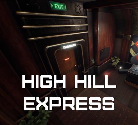 High Hill Express
