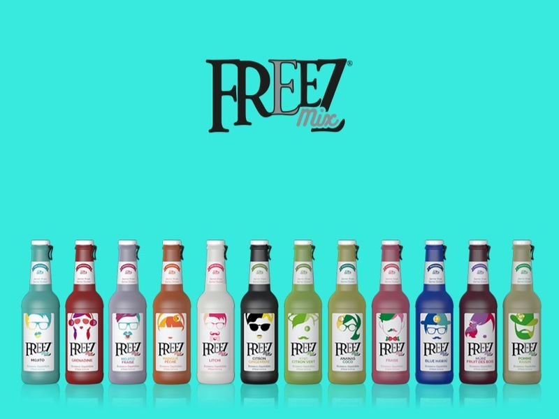 Freez Mix