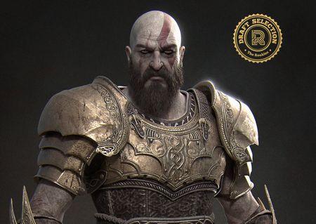 Kratos | King of Midgard