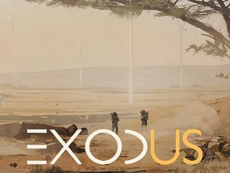 Exodus Keyframes