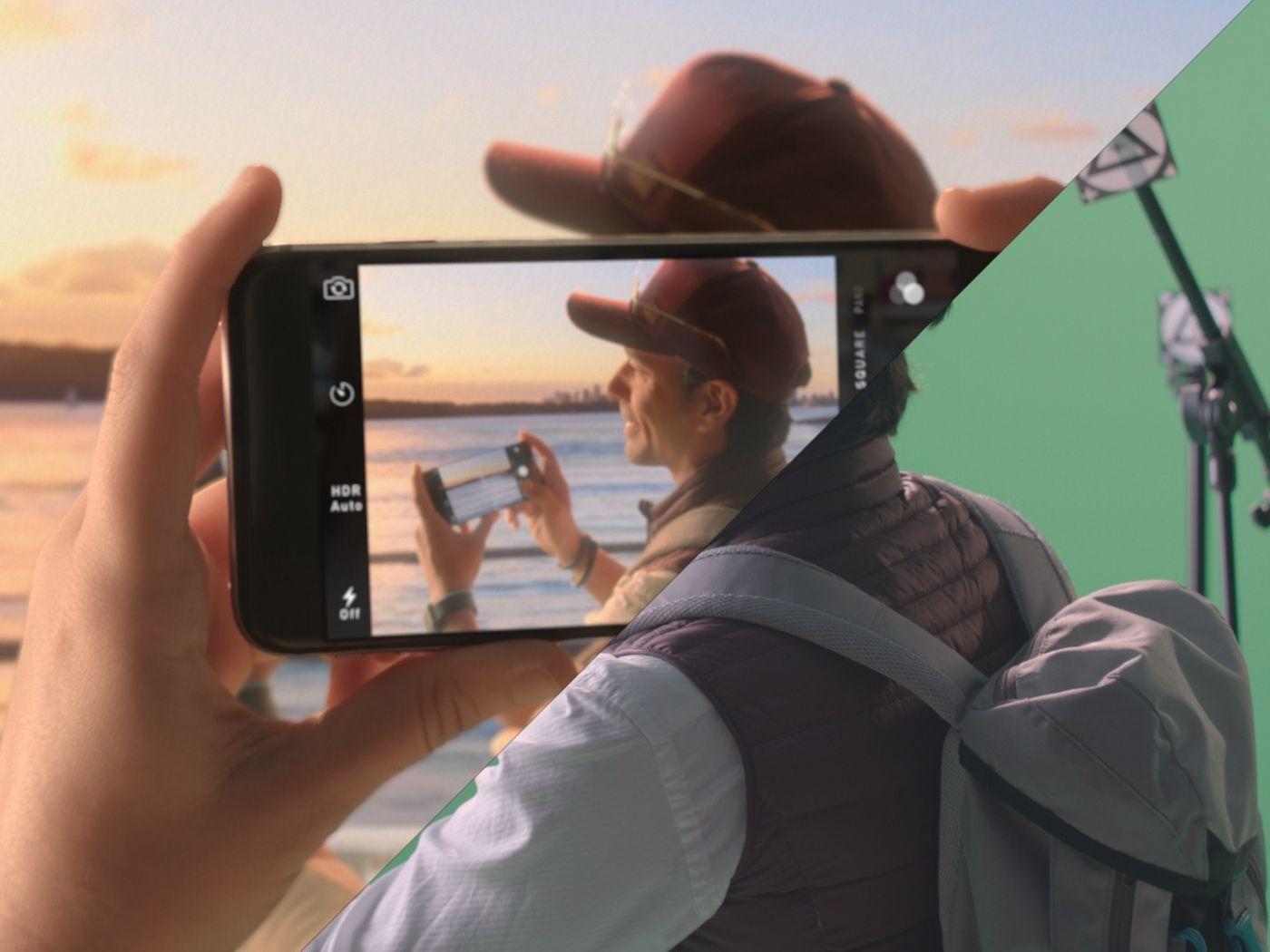 VFX Compositing REEL 2021