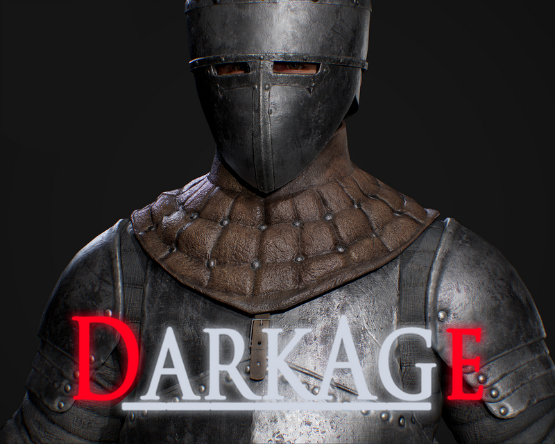 Plate T2 Armor | DarkAge