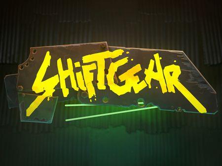 Shift Gear