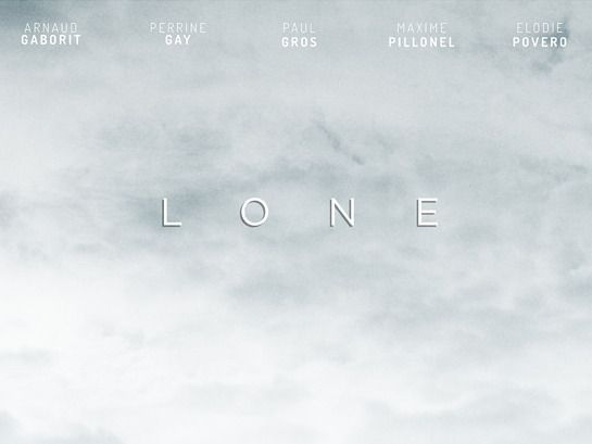 Lone - Short Film