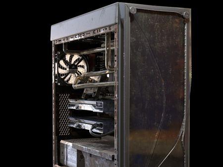 Rusty Computer