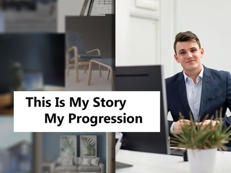 This Is My Story - My Progression