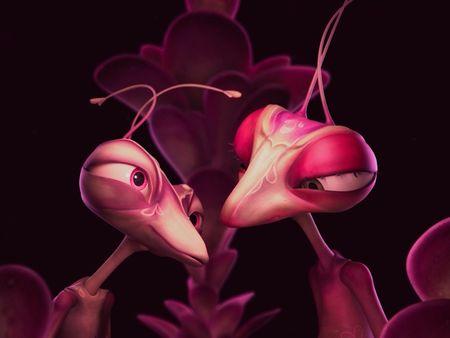 Maya Kahanovitz Animation Showreel 2020