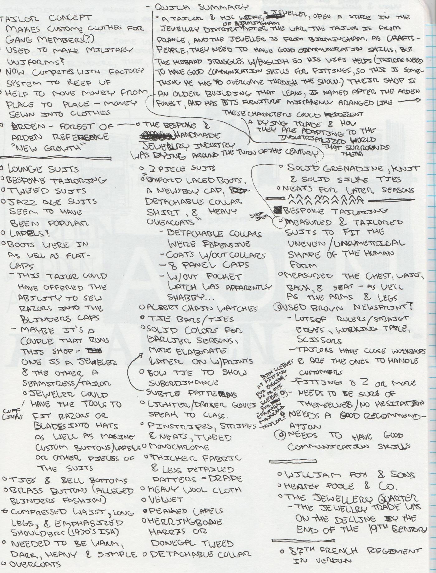 Peaky Blinder%27s Notes Pg1 Mcevn