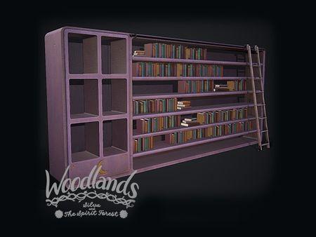 Woodlands - Interior Assets