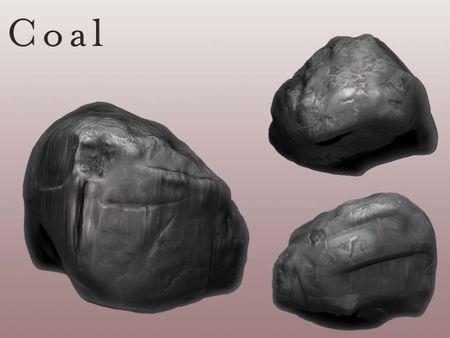 Coal: IMS 215