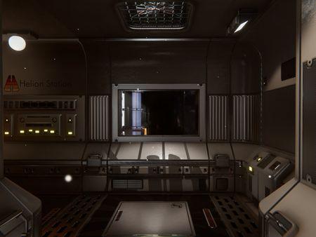 Modular Sci-Fi Environment