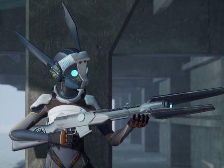 Bat Sniper & Lil Bot