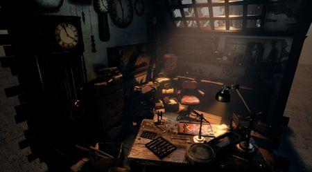 Clock Makers Studio