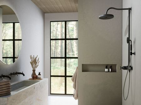 Archviz Bathroom