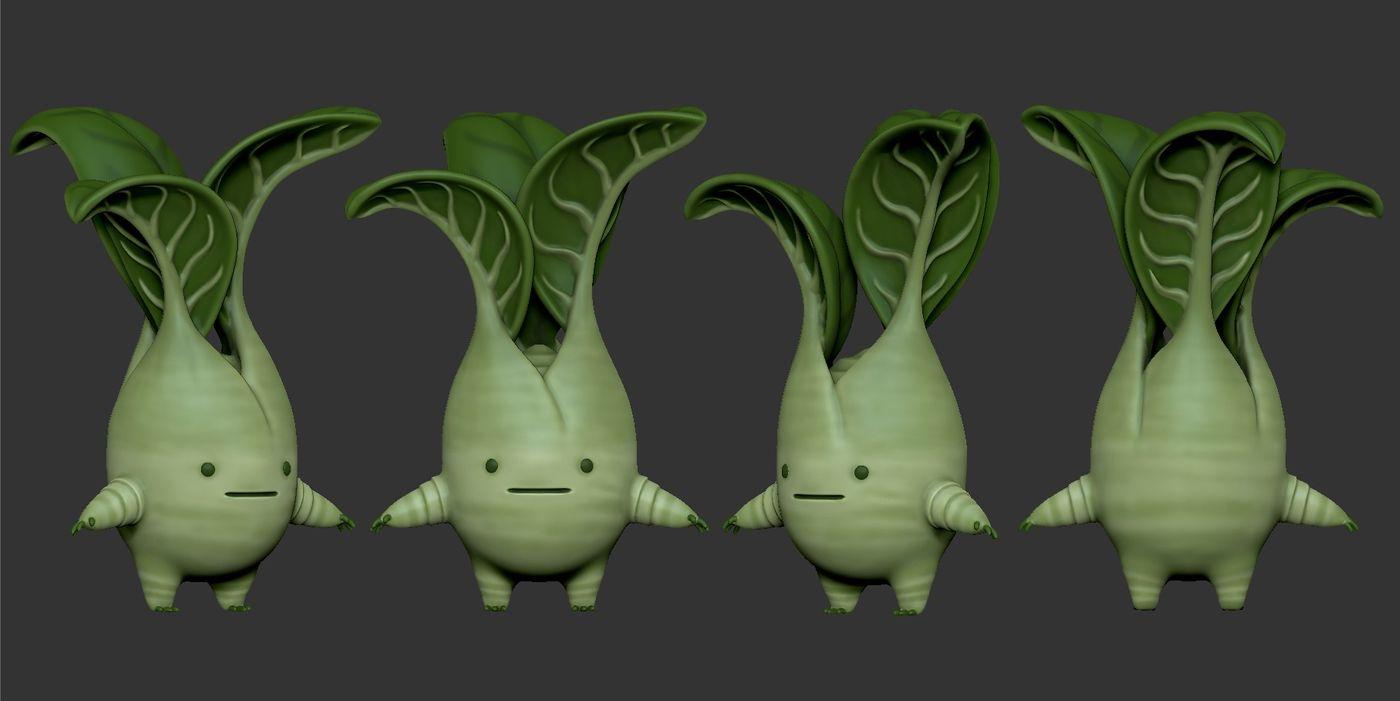 Plantman Paint Memo510