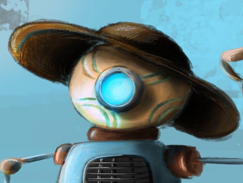 Gardner Robot