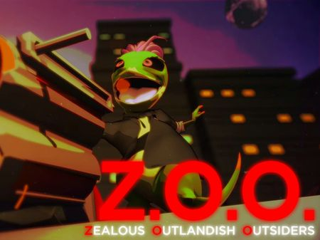 Z.O.O. - Zealous Outlandish Outsiders