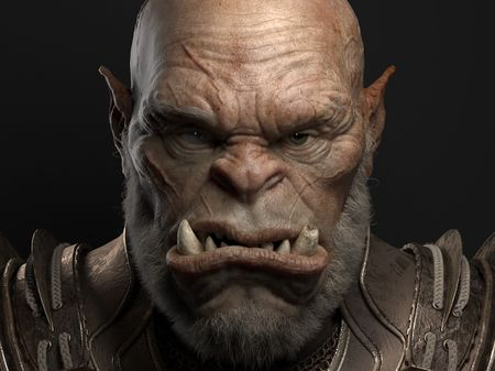 Old Orc