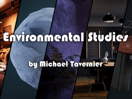 Environmental Studies by Michael Tavernier