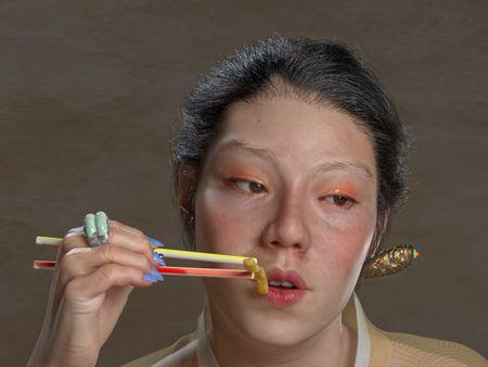 Michele Ahn Portfolio 2020