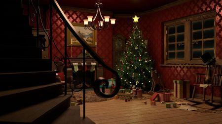 Christmasevening