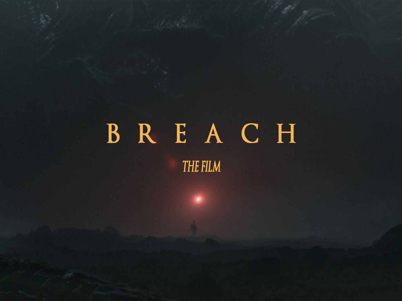 BREACH - ArtFX 2020 Short Film