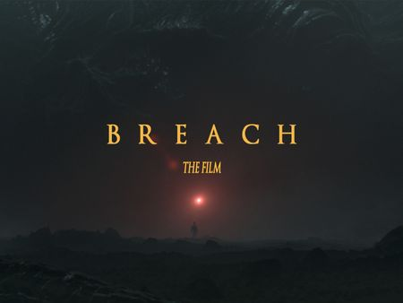BREACH - ArtFX 2020 Short Film