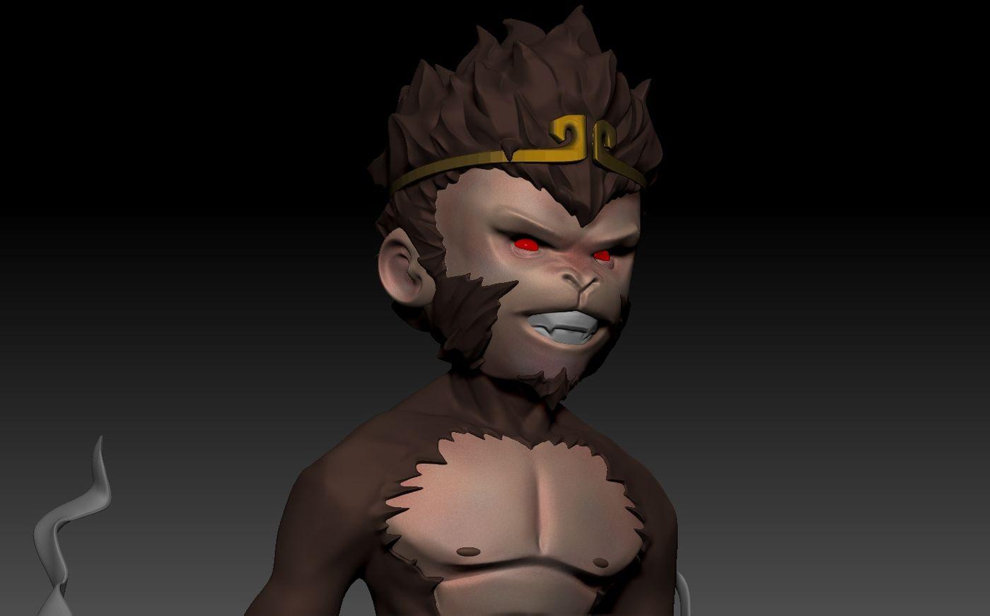 Wu-Kong