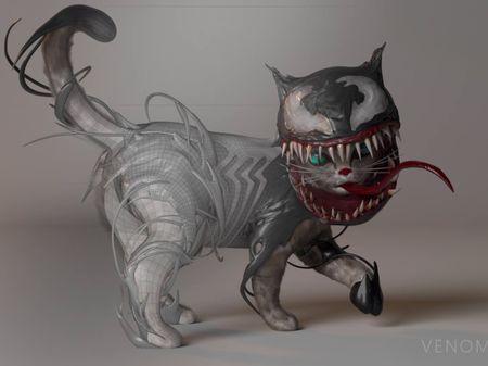 VenomCat