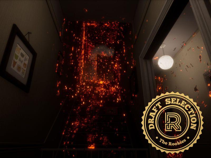 Aspen Lane:  VR Paranormal Investigation