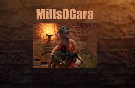 Millie Sutherland-O'Gara 2020 show reel